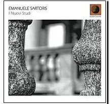 I Nuovi Studi Emanuele Sartoris Spotify CD Revista Jazz