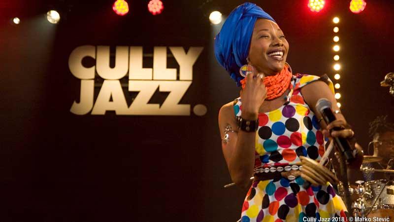 Cully Jazz Festival 2019 Switzerland Jazzespresso Mag
