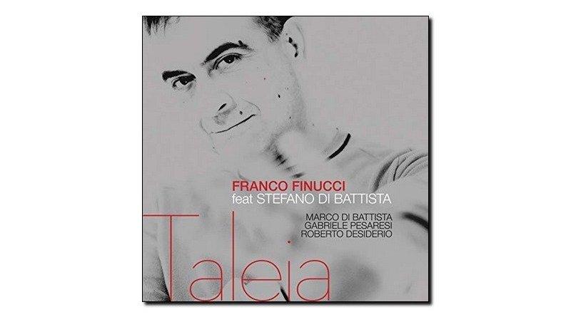 Finucci feat Di Battista Taleia Abeat 2018 Jazzespresso Revista