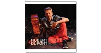Hubert Dupont Smart Grid Ultrabolic 2018 Jazzespresso Revista