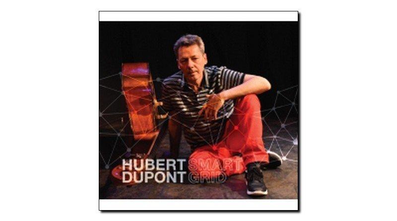 Hubert Dupont Smart Grid Ultrabolic 2018 Jazzespresso Revista