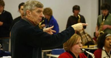 Jazz Education Network Beca Jamey Aebersold Jazzespresso 爵士雜誌