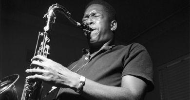 John Coltrane 的故居被列为国宝级古迹 Jazzespresso 爵士杂志