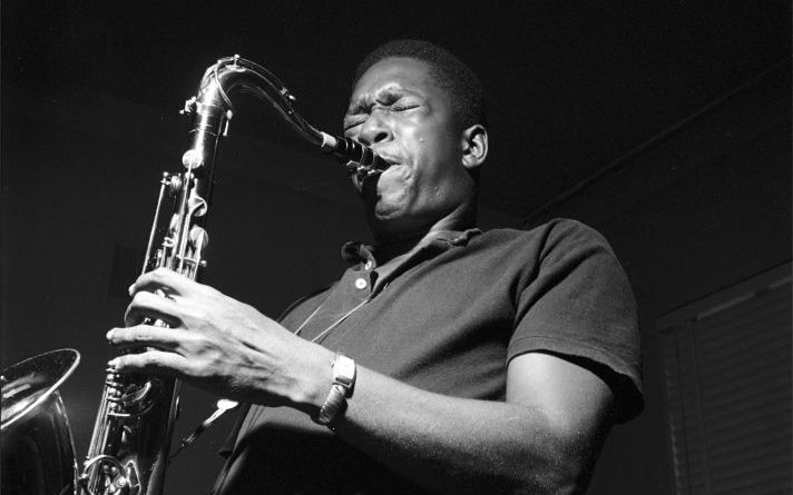 La casa de Coltrane se convirtió en National Treasure Jazzespresso Jazz