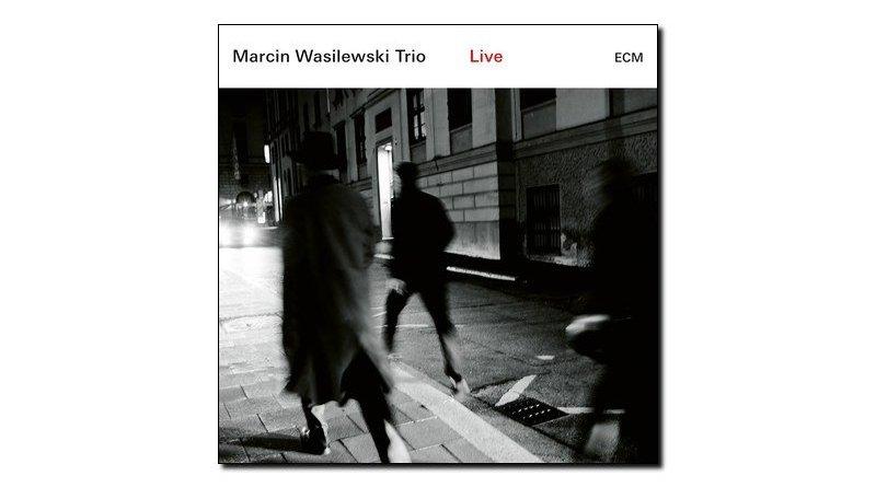 Marcin Wasilewski Trio Live ECM 2018 Jazzespresso Revista