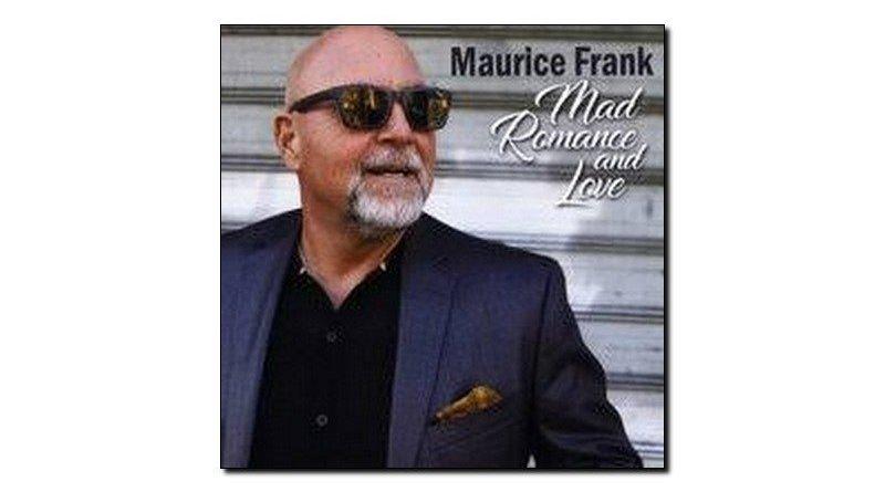 Maurice Frank Mad Romance Love Jumo 2018 Jazzespresso Revista