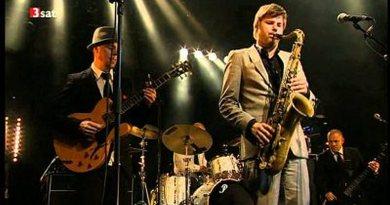 Nils Landgren Funk Unit Redhorn YouTube Jazzespresso Jazz Magazine
