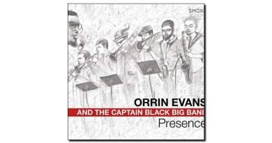 Evans Captain Black Band Presence Jazzespresso 爵士雜誌
