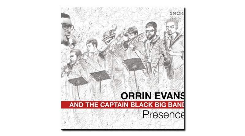 Evans Captain Black Band Presence Jazzespresso 爵士杂志