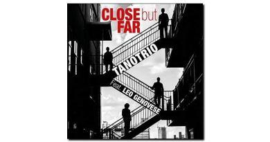 TanoTrio feat. Genovese Close but Far Jando Jazzespresso爵士杂志