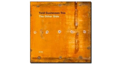 Tord Gustavsen Trio Other Side ECM 2018 Jazzespresso 爵士杂志