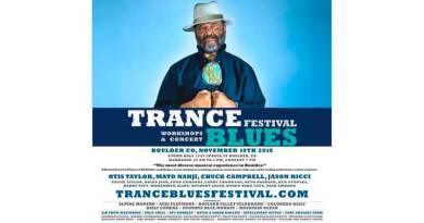 Otis Taylor's Trance Blues Festival Jazzespresso Revista Jazz