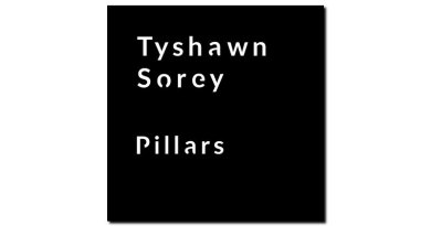 Tyshawn Sorey Pillars FireHouse12 2018 Jazzespresso Magazine