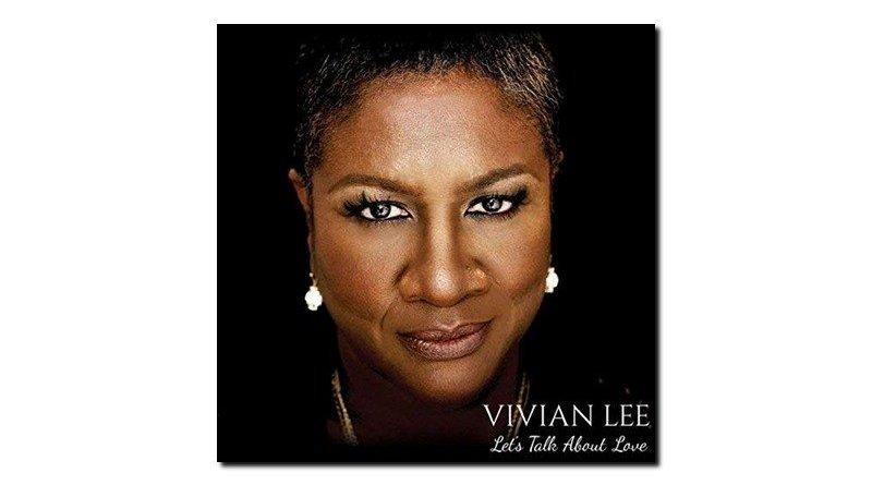 Vivian Lee Let's Talk About Love Tara 2018 Jazzespresso Magazine