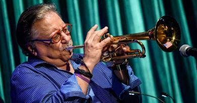 Arturo Sandoval Eliza Wong Jazzespresso Jazz Espresso