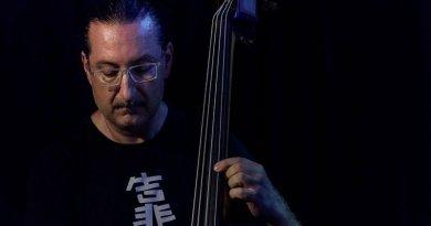 Giuseppe Bassi Jazzespresso revista Iug Mirti entrevista