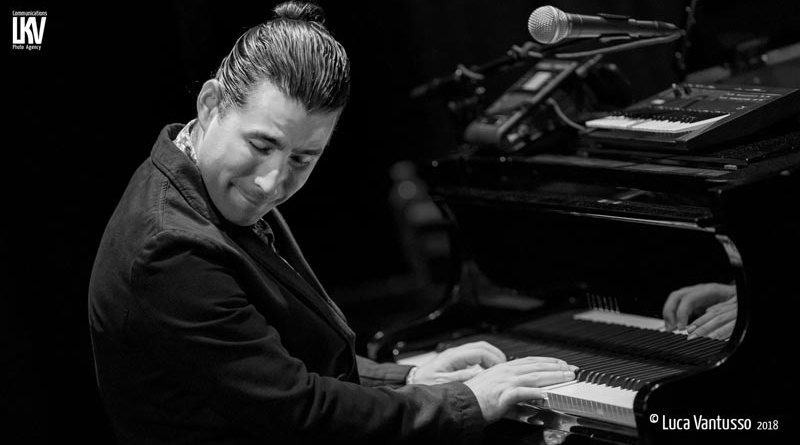 Alfredo Rodriguez Jazzespresso revista Iug Mirti entrevista