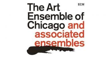 Art Ensemble Chicago YouTube Video 爵士杂志