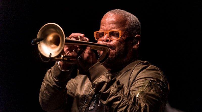 Biamp PDX Jazz Festival 爵士音乐节 Jazzespresso 爵士杂志