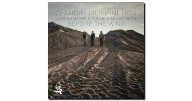 Claudio Filippini Trio Before the Wind CAM 2018 Jazzespresso Magazine