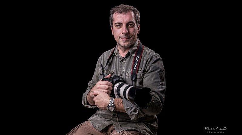 Fabrizio Cirulli Jazzespresso 爵士杂志 Leonardo Schiavone 专访 Jazz
