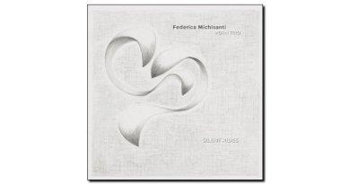 Federica Michisanti Silent Rides Filibusta 2018 Jazzespresso 爵士杂志