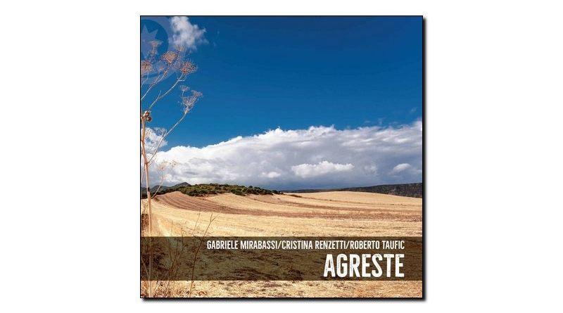 Mirabassi Renzetti Taufic Agreste Egea 2018 Jazzespresso 爵士雜誌