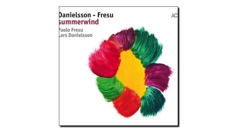 Danielsson Fresu Summerwind ACT 2018 Jazzespresso 爵士杂志