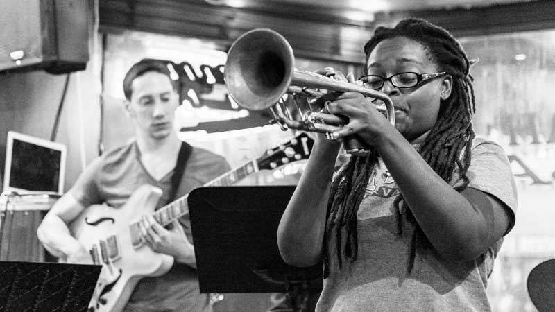 Mid-Atlantic Jazz Festival 2019 Jazzespresso Revista Jazz