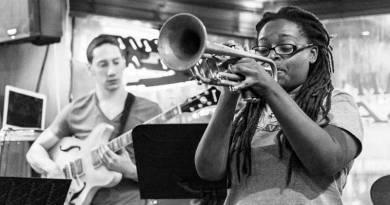 Mid-Atlantic Jazz Festival 2019 Jazzespresso Jazz Magazine