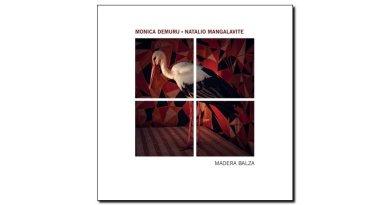 Demuru Mangalavite Madera Balza Tuk 2018 Jazzespresso 爵士杂志