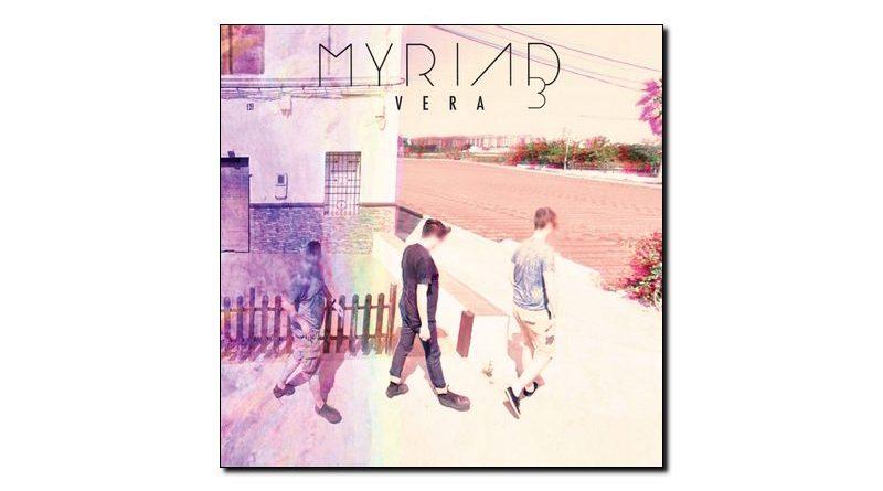 Myriad 3 Vera Alma Records 2018 Jazzespresso Magazine