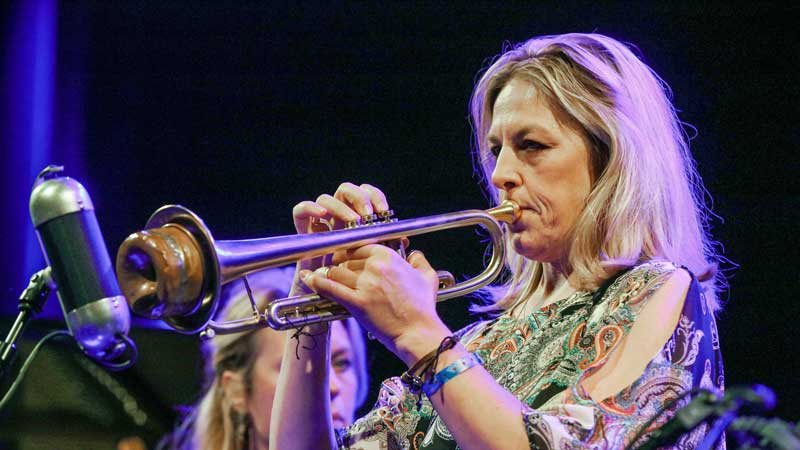 奥斯卡皮特森国际爵士音乐节 2019 Jazzespresso 爵士杂志