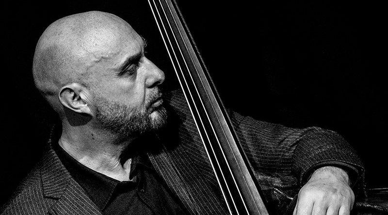 Aldo Zunino Portrait Alessandro Ardeatini Jazzespresso