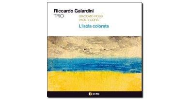 Riccardo Galardini Trio Isola Colorata AlfaMusic Jazzespresso 爵士杂志
