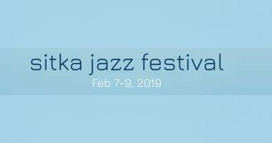 Sitka Jazz Festival 2019 Jazzespresso Jazz Magazine