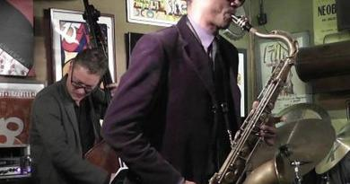 Rossy Vibes Quintet YouTube Video Jazzespresso Revista Jazz