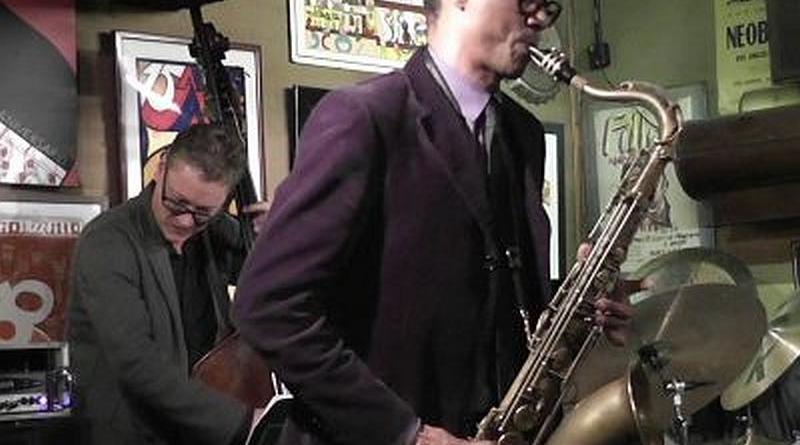 Rossy Vibes Quintet YouTube Video Jazzespresso Revista Jazz
