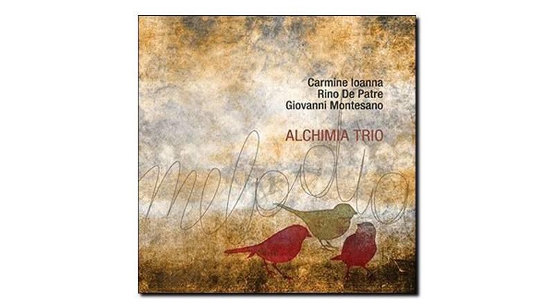 Alchimia Trio Melòdia Abeat 2018 Jazzespresso 爵士雜誌