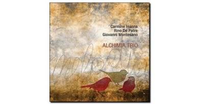 Alchimia Trio Melòdia Abeat 2018 Jazzespresso Revista
