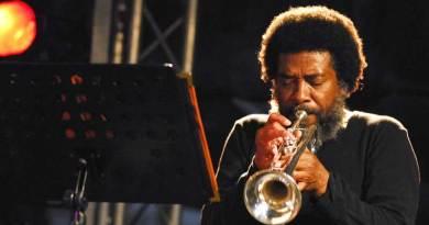 Wadada Leo Smith Jazz At Lincoln Center Jazzespresso 爵士杂志