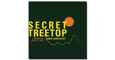 Annie Chen Octet Secret Treetop Shangai 2018 Jazzespresso Revista