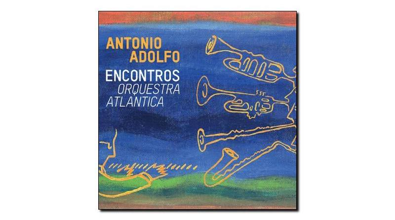 Adolfo Encontros Orquestra Atlantica AAM 2018 Jazzespresso 爵士杂志