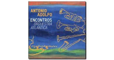 Adolfo Encontros Orquestra Atlantica AAM 2018 Jazzespresso Magazine