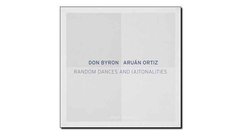 Ortiz Byron Random Dances and ATonalities Intakt JEspresso Revista