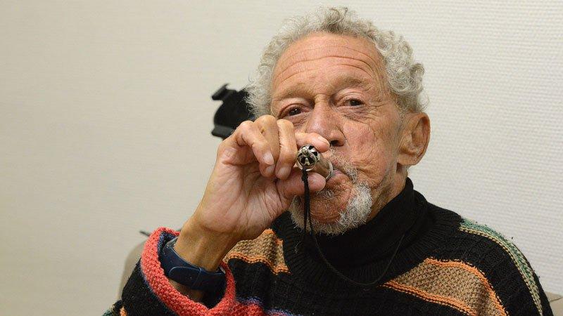 Bruno Charavet Retrato Bobby Few Jazzespresso