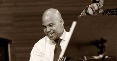 Calvin Jones Big Band Jazz Festival Jazzespresso Jazz Magazine