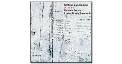 Roccato Ludus Gravis Ensemble Alisei ECM 2018 Jazzespresso 爵士雜誌