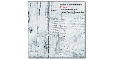 Roccato Ludus Gravis Ensemble Alisei ECM 2018 Jazzespresso Revista
