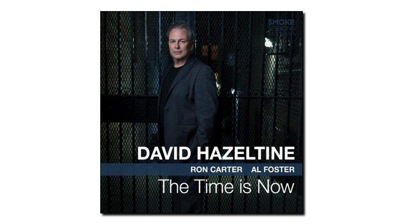 David Hazeltine The Time Is Now Smoke Session Jazzespresso 爵士雜誌